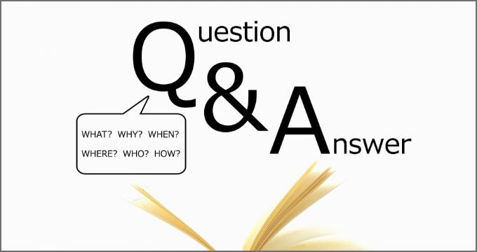 梁鍼灸治療院Q&A
